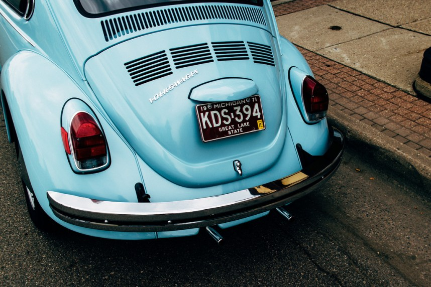 Back-End Beetle