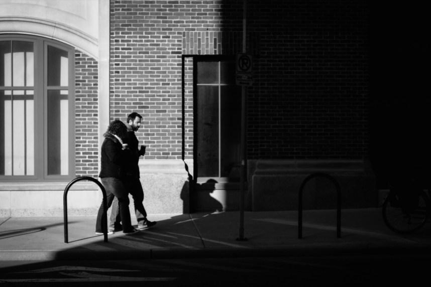 On Street Photography