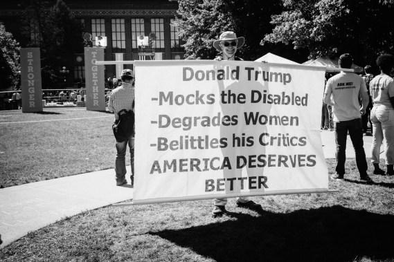 America Deserves Better