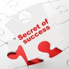 Secret of My Success