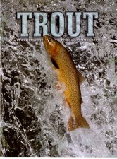 TroutMag 2014