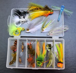 Flies for Fishing