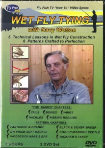 Fly-Tying-Video---DavyWotto