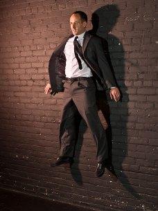 DANCEworks Santa Barbara - Brian Brooks publicity photo 3/15/12