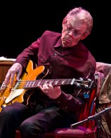 Jack Casady - Lobero Live! American Roots Music - Hot Tuna 01/ 06/12 Lobero Theatre