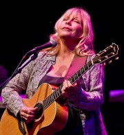 Rickie Lee Jones - Lobero Live! A Woman's Voice 5/24/11 Lobero Theatre