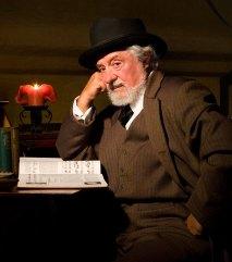 "Opera Santa Barbara, ""Viva Verdi"" publicity photo 9/6/06"