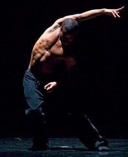 "DANCEworks Santa Barbara - Aszure & Artists - ""Busk"" 3/6/09 Lobero Theatre"