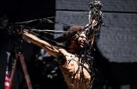 "Mark Dendy's ""Dystopian Distractions - DANCEworks Santa Barbara 4/26/14 Lobero Theatre"
