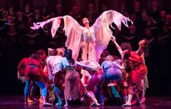 "State Street Ballet & SB Choral Society - ""Carmina Burana"" Granada Theatre 5/30/08"