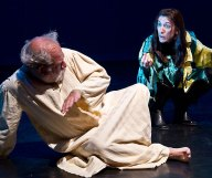 """Motion Theatre Dance - """"King Lear"""" 4/7/11 Center Stage Theatre"""