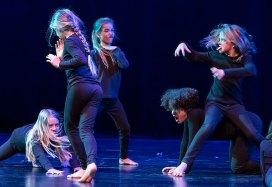 "Boxtales Theater Co. Summer Camp - ""Cupid & Psyche"" 7/6/12 Lobero Theatre"