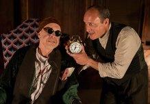 "Genesis West Theatre Co. - ""Endgame"" 10/12/12 McDermott Crockett Mortuary"