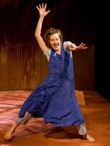 """Ensemble Theatre Co - """"The Syringa Tree"""""""