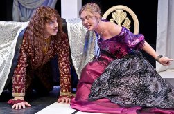 "UCSB Dept. of Theater & Dance - ""Tartuffe"" 2/15/12 Performing Arts Theater"