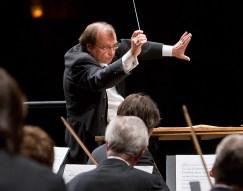Leoš Svárovský, Czech Philharmonic - CAMA Santa Barbara 2/28/08 Arlington Theatre