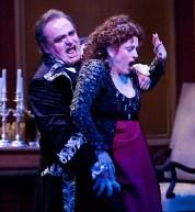 "Opera Santa Barbara - ""Tosca"" 2/16/03 Lobero Theatre"