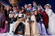 """Music Academy of the West - """"Il Viaggio a Reims"""" 9/6/06 Lobero Theatre"""