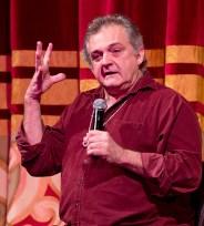 UCSB Arts & Lectures - Mark Morris 4/26/12 Granada Theatre