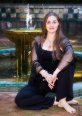 Emma Curtis 2006 Miraflores, Santa Barbara, CA