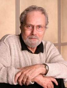 Actor/Theater Director Robert Grande Weiss 2003 Santa Barbara, CA