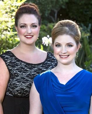Soprano Jessica Strong & Pianist Maureen Zoltek 2012 Miraflores, Santa Barbara, CA