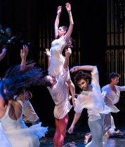 Carmina Burana Project - Performance 10/18/15 Granada Theatre