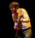 Sings Like Hell - Aiofe O'Donovan Band - Anthony Da Costa 2/26/16 Lobero Theatre