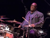 Carl Allen - Mack Avenue SuperBand 3/31/16 Lobero Theatre