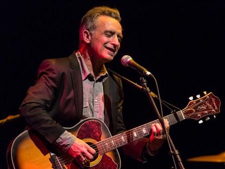 Singe-songwriter Michael Fracasso - Sings Like Hell 8/27/16 Lobero Theatre