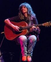 Nina Gerber at the Lobero Theatre 8/18/16