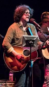 KPN @ Sings Like Hell - Dan Navarro 4/22/17 The Lobero Theatre