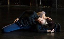Thryn Saxon & Nicole Vaughan-Diaz 8/11/17 The Lobero Theatre