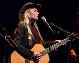 Singer songwriter Amilia K. Spicer