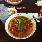 Hongshifu Beef Noodles