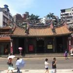 Danshui Fuyou Temple