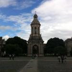 Trinitry College Dublin