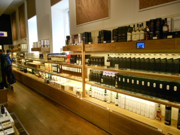 Whisky Experience