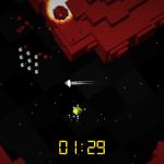 Escape the sector screenshot