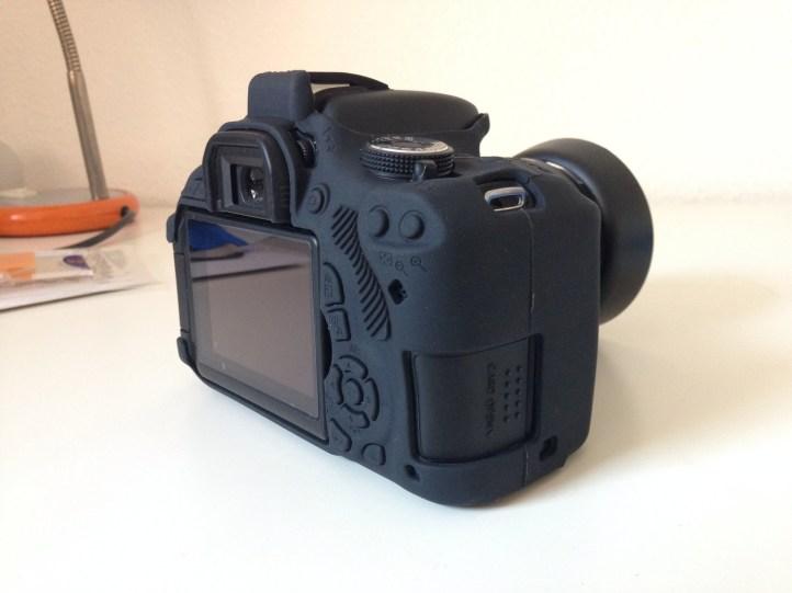 Kamera-Schutzhülle
