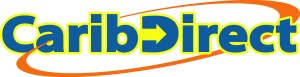 Plain CaribDirect Logo