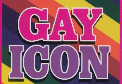 Gay Icon - Icône Gay