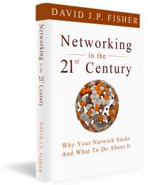Networking in the 21st Century:Why Your Network Sucks and What to Do About It