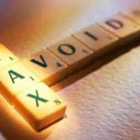 Tax Avoidance - Beware the Political Rhetoric