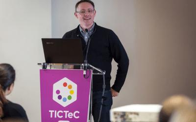 OpenGov Conversations: Mark Cridge, CEO of mySociety