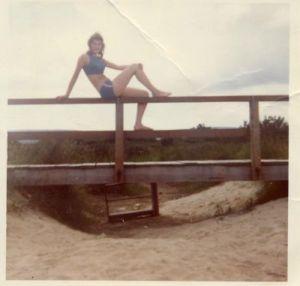 Gina Shell Island 1973
