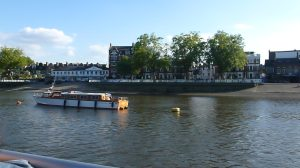 Putney, Thames