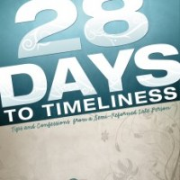 28 Days to Timeliness
