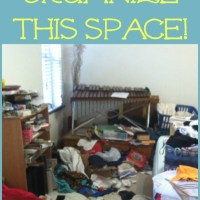 Solving a Reader's Real-Life Laundry Mess!