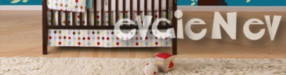 Evgie Wall Decals Giveaway!!!